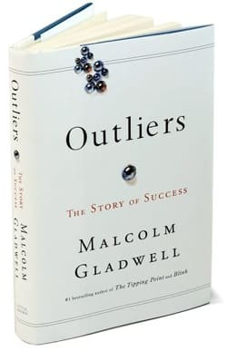Outliers cover