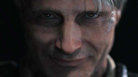 Mads Mikkelsen er med i Hideo Kojima's Death Stranding. Spillet er lavet med Horizon's engine og har stadig Guillermo Del Toro involveret.