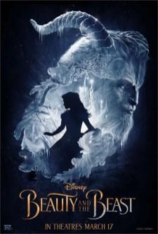 Stilfuld plakat til Disney's genindspilning af deres klassiker.