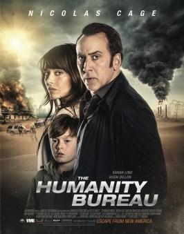 Denne uges Cage Quiz: Er The Humanity Bureau en af de gode eller dårlige Cage film? Seems pretty obvious...