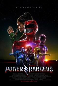 Jeg håber virkelig, at Power Rangers bliver sindssyg over-the-top og crazy, men jeg er bange for at de tager sig selv alt for alvorligt.