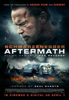 Denne Arnold film er stadig ikke en actionfilm, lige meget hvor meget plakaterne prøver at sælger den idé.