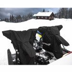 2883649 - Snow Bike Quick Cover