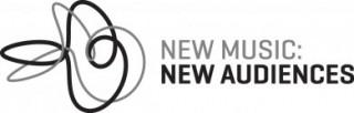 1b. NewAud logo (Black & White)