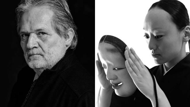 Peter Eötvös & Ryoko Aoki