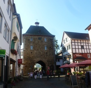 Werther Tor Bad Münstereifel