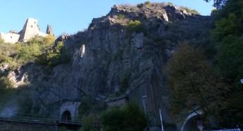 Tunnel in Altenahr