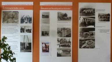 Geschichte vom Kohlensäure Thermalbad