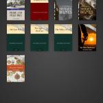 iPad App Reviews 4: eReaders (plus Dropbox!)