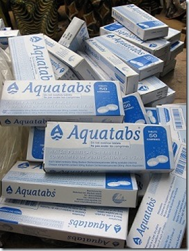 Water Purification Package