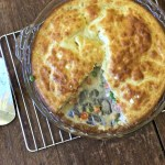 Bisquick Chicken Pot Pie: Simple and Delicious Recipe