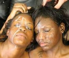 Ghetto Gaggers Kay Love Destinee Jackson Whole Videos Download