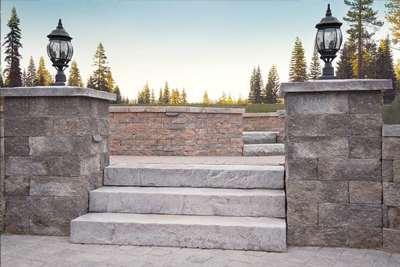 Rocka Steps