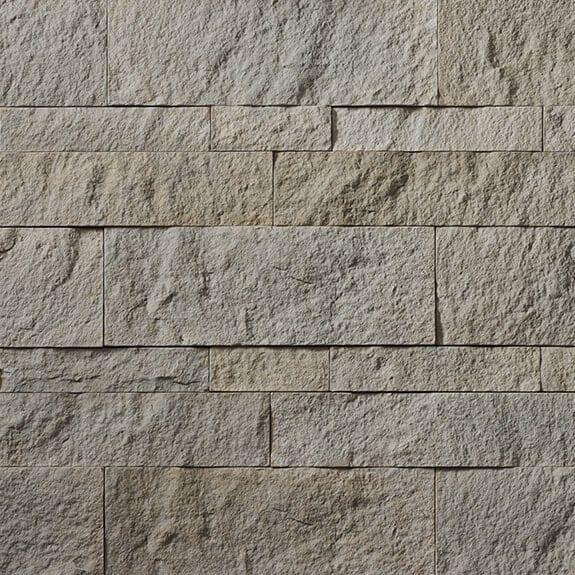 Hewn Stone Span