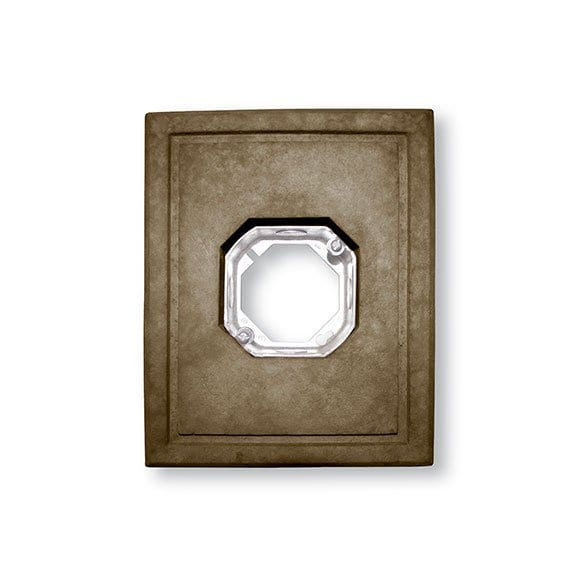 Light Fixture Sable (other colors available)