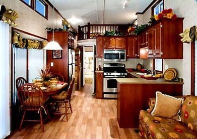 Adorable Cabin Style Ideas For Small House 02