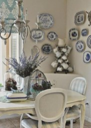 Affordable English Country Kitchen Decor Ideas 13
