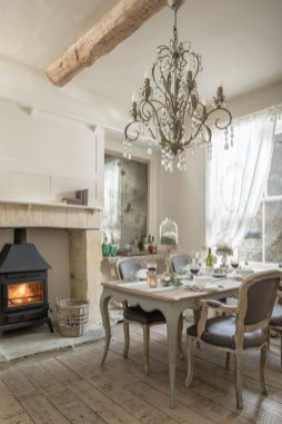 Affordable English Country Kitchen Decor Ideas 30