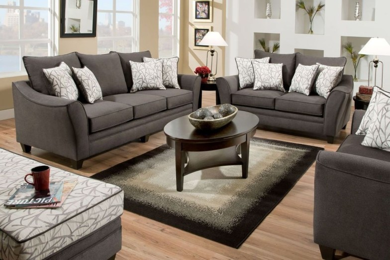 Astonishing Living Room Ideas For Your Apartment 09