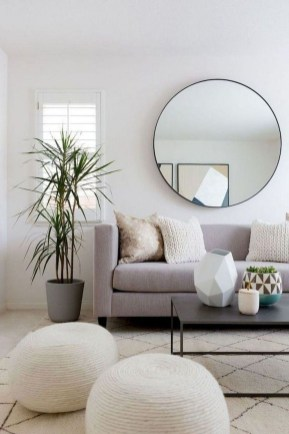 Astonishing Living Room Ideas For Your Apartment 21
