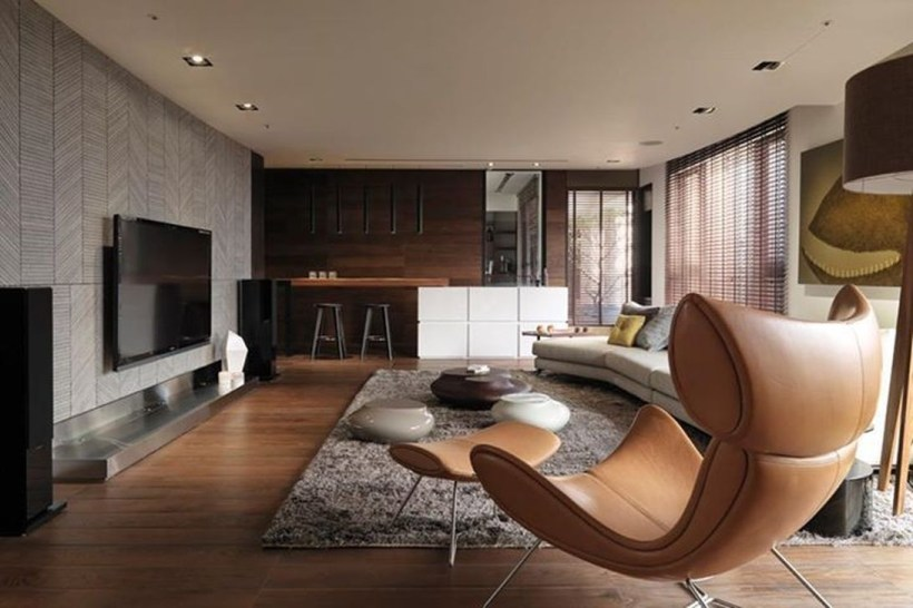 Astonishing Living Room Ideas For Your Apartment 39