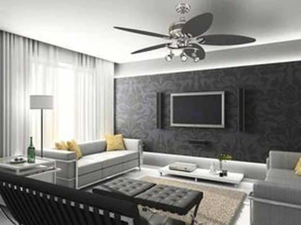 Astonishing Living Room Ideas For Your Apartment 43
