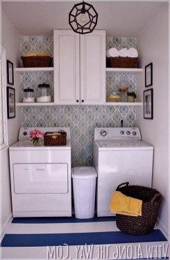 Awesome Laundry Room Organization Ideas You Should Know 09