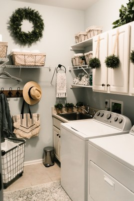 Awesome Laundry Room Organization Ideas You Should Know 16