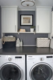 Awesome Laundry Room Organization Ideas You Should Know 20