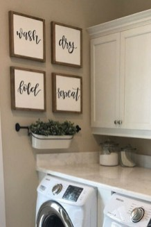 Awesome Laundry Room Organization Ideas You Should Know 39