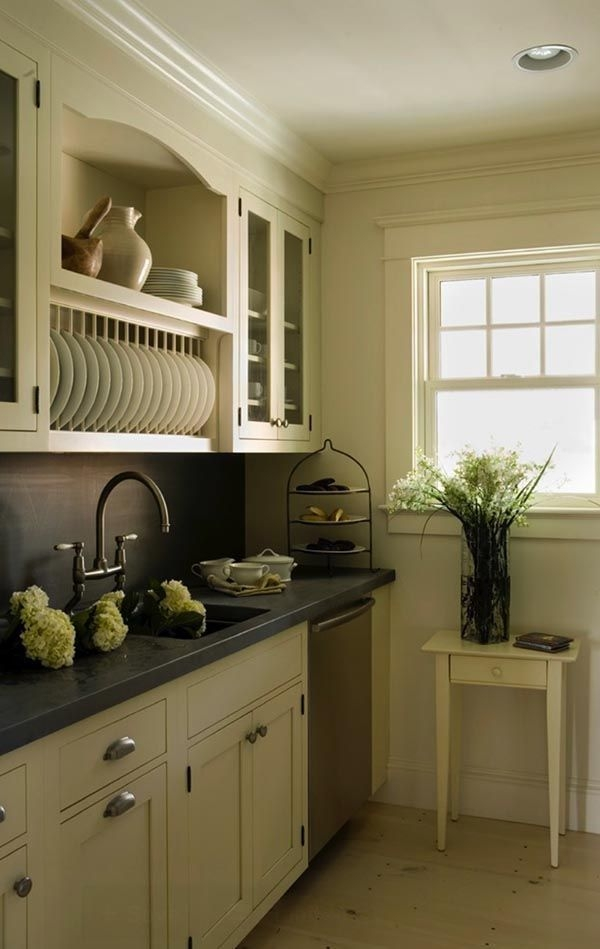 Beautiful Dish Rack Ideas For Your Small Kitchen 37
