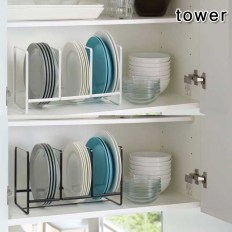 Beautiful Dish Rack Ideas For Your Small Kitchen 54