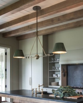 Beautiful Kitchen Lighting Ideas To Upgrade Your Design 25