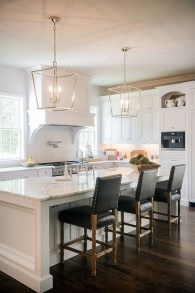 Beautiful Kitchen Lighting Ideas To Upgrade Your Design 28