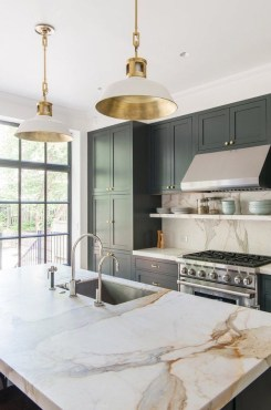 Beautiful Kitchen Lighting Ideas To Upgrade Your Design 32