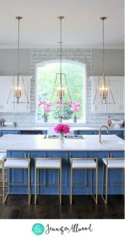 Beautiful Kitchen Lighting Ideas To Upgrade Your Design 39
