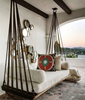 Brilliant Hammock Ideas For Backyard 34