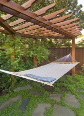 Brilliant Hammock Ideas For Backyard 36