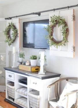 Captivating Farmhouse Bedroom Ideas 24