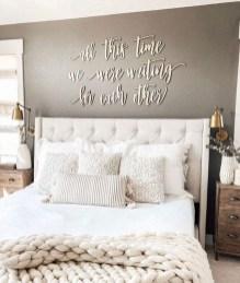 Captivating Farmhouse Bedroom Ideas 40