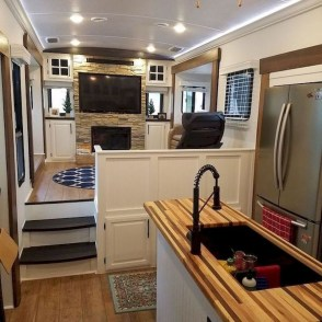 Cool Rv Decoration Ideas You Can Try 09