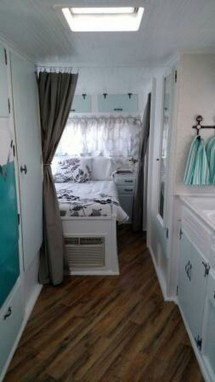 Cool Rv Decoration Ideas You Can Try 30