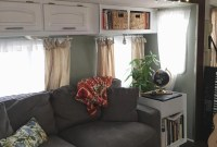Cool Rv Decoration Ideas You Can Try 53
