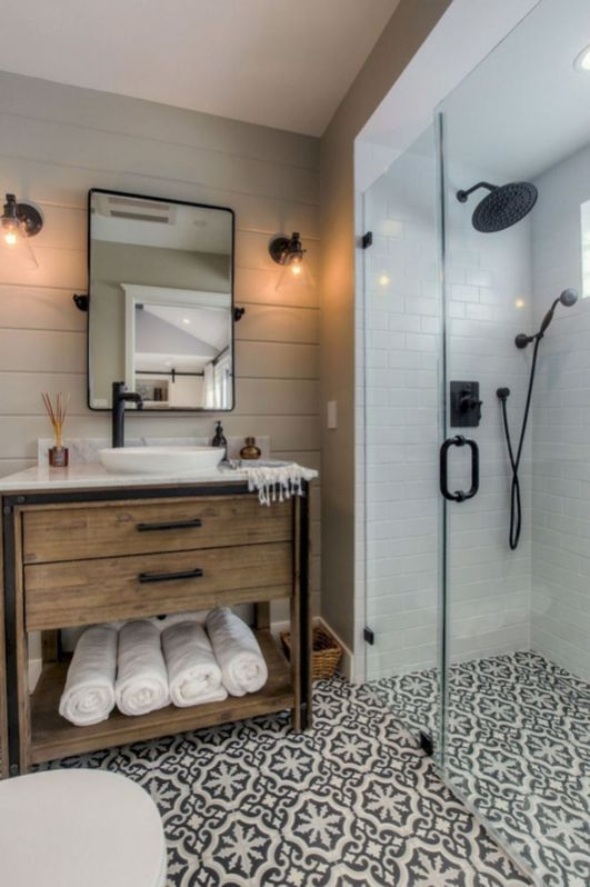 Fascinating Bathroom Ideas For Inspirations 08