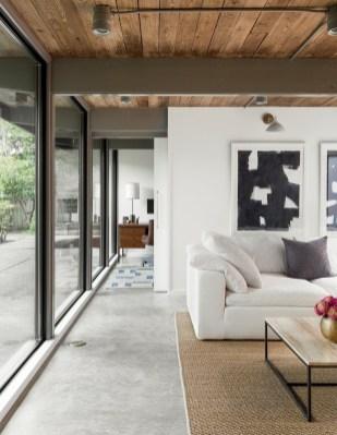 Fascinating Interior Decoration Ideas With Floors 37