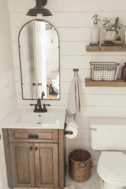 Modern Bathroom Decor Ideas For You 06