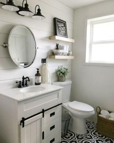 Modern Bathroom Decor Ideas For You 48