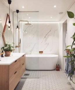 Modern Bathroom Decor Ideas For You 50
