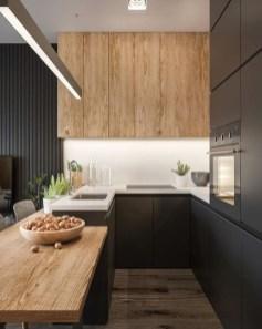 Modern Kitchen Design Ideas For Small Area 11
