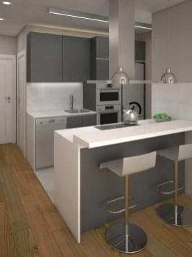 Modern Kitchen Design Ideas For Small Area 19